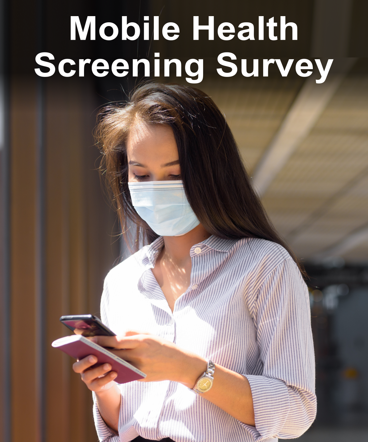 Mobile-Health-Screening-Survey