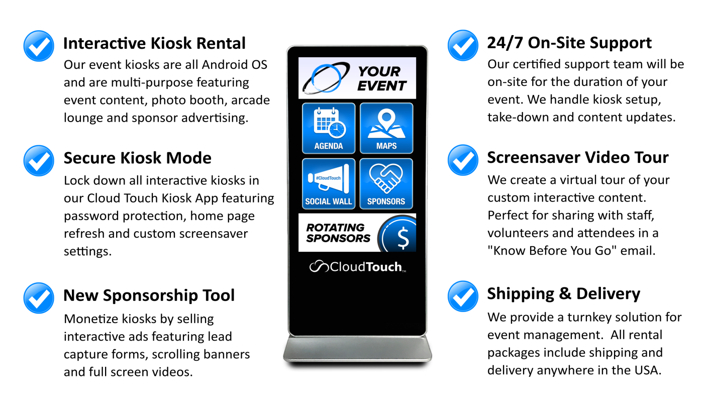 Cloud-Touch-Event-Kiosk-Rental-Packages